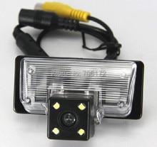 Фабрика Продвижение CCD обратный Камера заднего вида Камера автомобиля Cmera для SONY CCD Nissan Almera 2013/Teana Tiida /Sylphy Altima