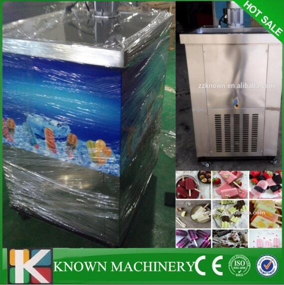 Air cooling or Water cooling stainless steel 2 moulds Ice cream popsicle ice lolly making machine (free shipping by sea)Air cooling or Water cooling stainless steel 2 moulds Ice cream popsicle ice lolly making machine (free shipping by sea)