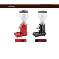 Elektrische Koffiemolen Commerciële & Thuis Koffieboon Grinder Machine Freesmachine Professionele Koffie Poeder Miller