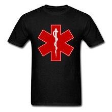Ambulance T Shirt Men Bass Indie Music Shirts Famous Brand Breath Cotton Male Sweatshirt Red Cross Christian Tshirt