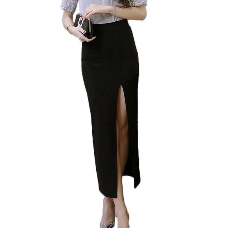 Online Get Cheap Black Maxi Pencil Skirt -Aliexpress.com | Alibaba ...