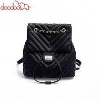 Luxury Backpack Famous Brand Women Bag Designer Single Shoulder Skew Span Small Bag Gift Change Mobile Phone PU backpack women