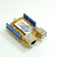 Newest! Yun Shield v2.3 All-in-one Shield for Arduino UNO, Leonardo,Mega2560 Linux, WiFi, Ethernet, USB Free Shipping diy