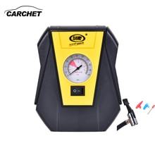 hot deal buy carchet 12v car air compressor pump led light inflatable pump led light inflatable pump digital air compressor for auto vehicles