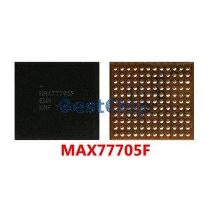 Image 2 - 5 adet/grup MAX77705F Samsung S9 G960F/S9 + G965F Güç IF PMIC IC Çip
