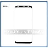 Ekvinor Original High Quality Outer Glass For Samsung Galaxy S8 G950 G950F Front Glass 5 8