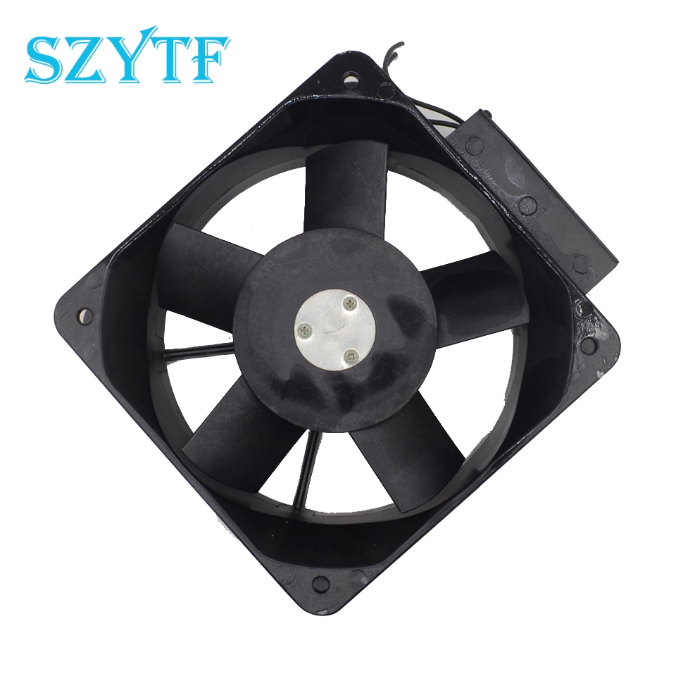 Free shipping SZYTF Cooling Fan MR18-DC AC200V 180*180*65MM 950g midas mr18 цифровой микшер