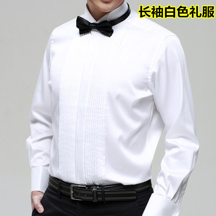 Compare Prices on Pink Tuxedo Shirts- Online Shopping/Buy Low ...