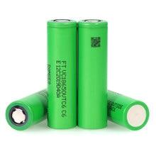 VariCore – batterie Li-ion VTC6, 3.7V, 3000 mAh, décharge 30a, pour jouets, lampe de poche, outils E-cigarette, 18650