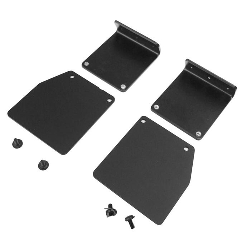 NEW CC HAND RUBBER MUD FLAP for 1//10 killerbody LC70 body