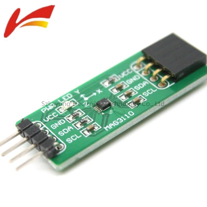 MAG3110 module electronic compass module three-axis magnetoresistive sensor magn