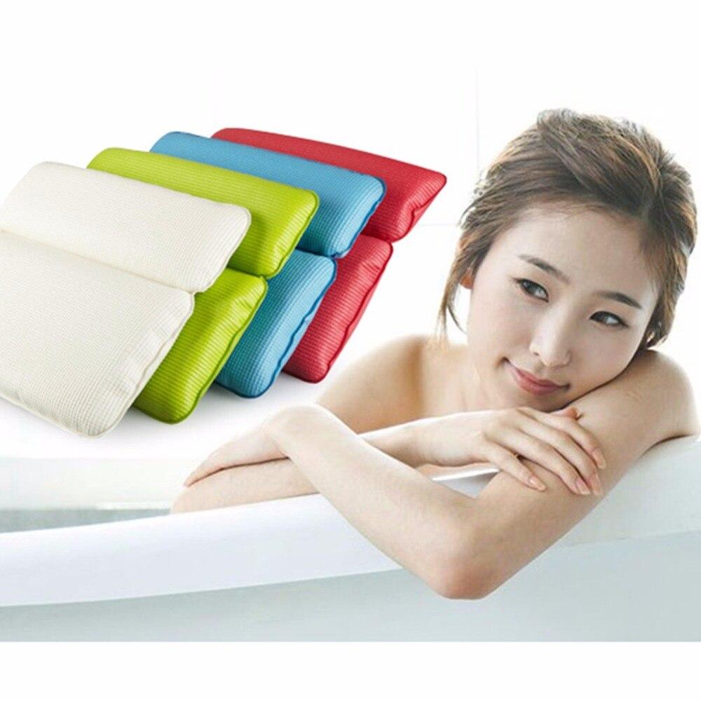 online kaufen gro handel badewanne kissen aus china. Black Bedroom Furniture Sets. Home Design Ideas