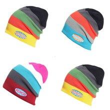 Delle Donne degli uomini di Sci Caldo Inverno Cappelli di Lavoro A Maglia  Pattinaggio Skull Caps 40efd85d8b9c