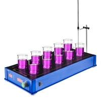 BDJK лаборатории equipmentHMS-10H химическая лаборатория магнитной мешалкой конфорками магнитная мешалка магнитной мешалкой agitador magn
