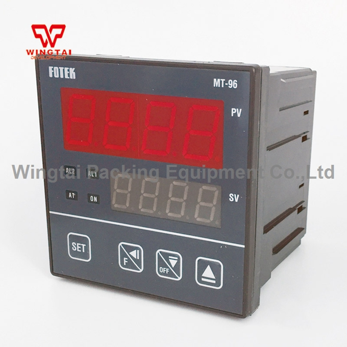 Taiwan Fotek MT96-R Fuzzy+PID or ON/OFF settable Digital Temperature Controller 90~265VAC 50/60Hz taiwan fotek digital temperature controller mt72 r