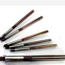Ручной расширитель, 2 мм, 2,5, 3, 4, 5, 6, 7, 8, 9, 10, 11, 12 мм, 12 шт., сверло с металлическим сердечником, вращающийся инструмент
