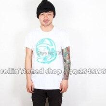 Street women and men lovers t-shirts particular astronaut metropolis boy joker TEE