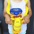 Bebé Mochilas Para Niños Bolsas de Almacenamiento De Los Niños Calentadores de la Botella de Agua Portable Cochecito Colgando Cuidado de Organizador Del Bolso Que Viaja