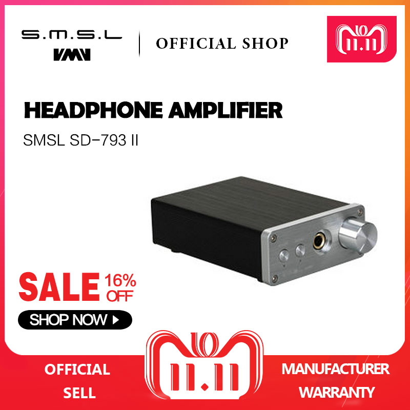 SMSL SD-793 II Audio Optical Coaxial DAC PCM1793 DIR9001 DAC Digital Audio Decoder 24BIT 96KHZ Built-in Headphone Amplifier smsl sd793 ii mini hifi headphone amplifier pcm1793 dir9001 dac digital audio decoder amplifier optical coaxial input 24bit