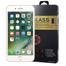 0.26mm 2.5D For iphone 7 7 plus Tempered Glass For iphone 5s se Glass For iphone 6 6S plus se 5s 4s Glass Film screen protector