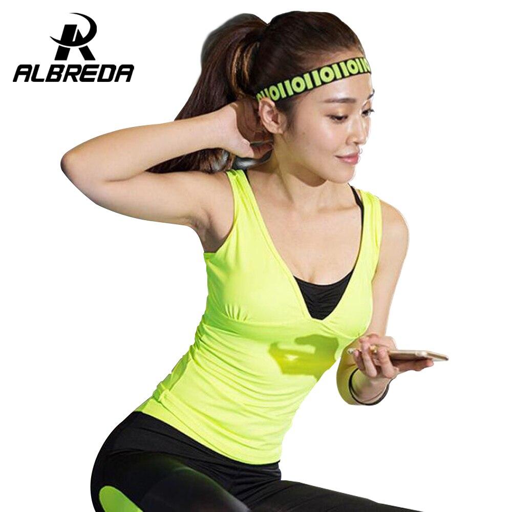 ФОТО  Sexy Yoga Clothes Sportwear Racerback Crop Top Deep V vest Sweet  Sports bra Pant Three Piece Fitness Yoga Set  for Women