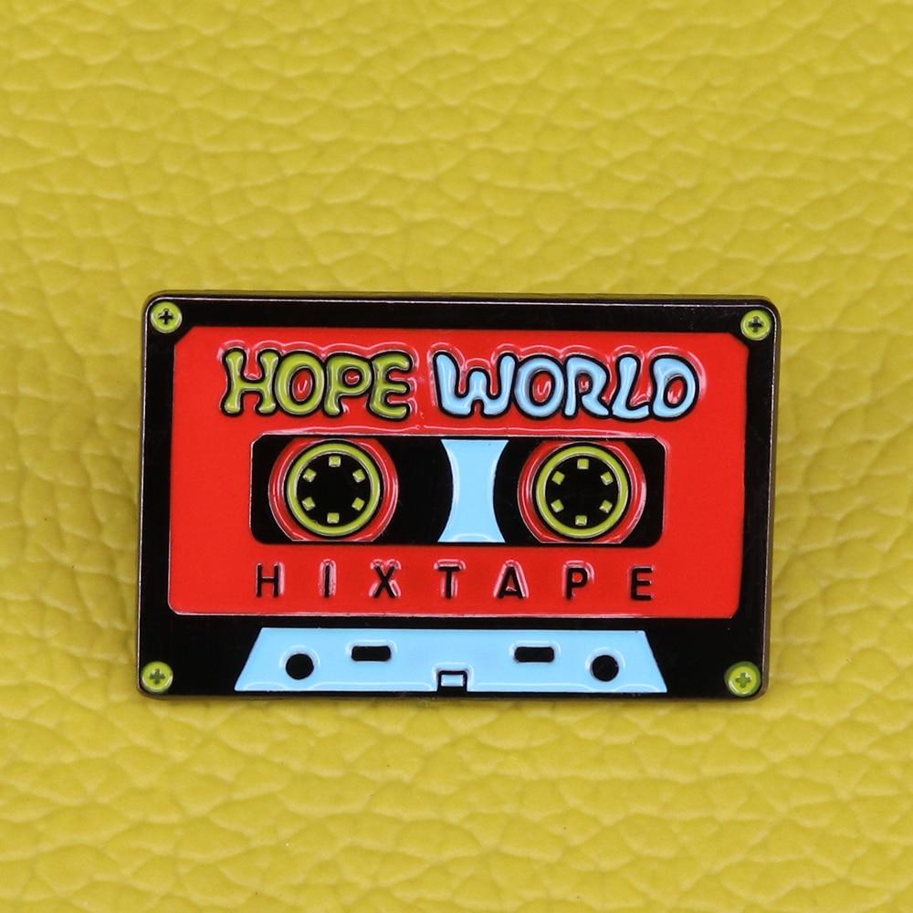 Tape Music Gift