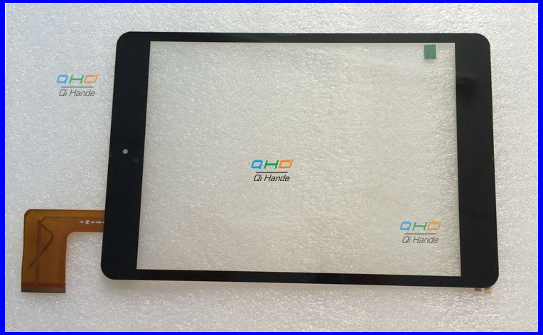New Black 7.85 inch Tablet FPCA-79D4-V01 Touch Screen Touch Panel digitizer Glass Sensor Replacement Free Shipping new for 11 6 inch tablet pc digitizer touch screen panel replacement part fpca 11a05 v01 free shipping