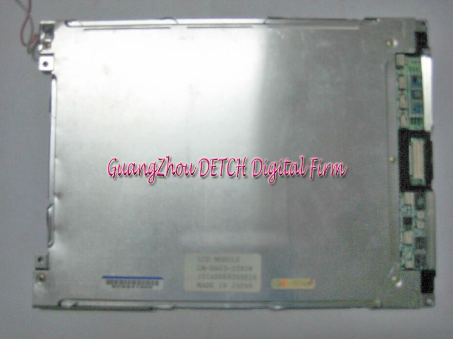 Industrial display LCD screenLM-DA53-22NFW  LCD screen lc171w03 b4k1 lcd display screens