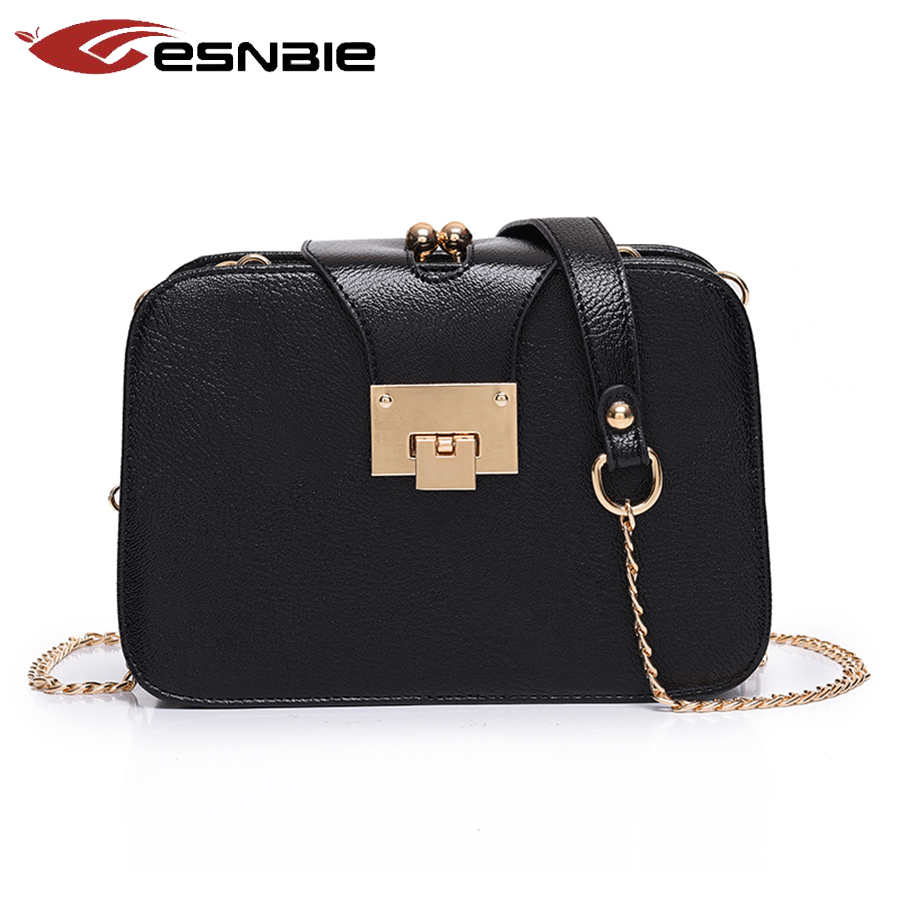 New Women Messenger Bags Small Female Shoulder Crossbody Bags High Quality Luxur