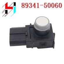 (10pcs) free shipping parking sensor ULTRASONIC for Toyota 2007-2010 LEXUS LS460 LS600 460L 4.6L V8 89341-50060