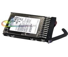 Cheap for HP Server EG0146FAWHU 146GB 146 GB HDD 10K RPM 6Gbps SAS 2.5 Inch Hot-Plug Hard Disk Drive ST9146803SS 507119-003 Case