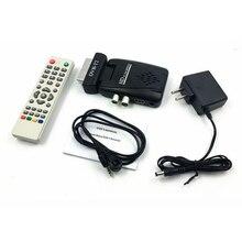 QS610 DVB-T DVB-T2 ТВ-тюнер ресивер DVB T/T2 1080P HD цифровой Scart наземный спутниковый ТВ приемник ж/пульт DVBT2 MPEG4