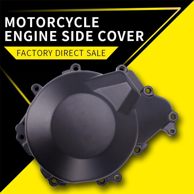 Moto Capot Moteur Moteur Stator Couverture Carter Pour Yamaha YZF600 R6 2003 2004 2005 YZF R6 03 04 05 accessoires