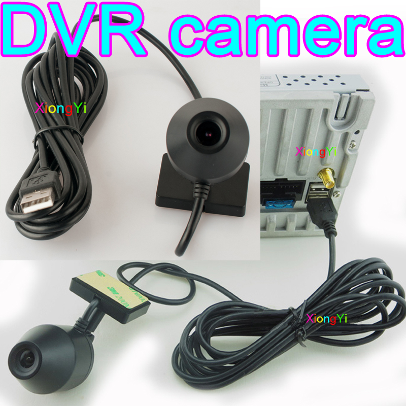 USB DVR Camera for Android Car DVD Music Video Stereo Audio Player with USB 2 0