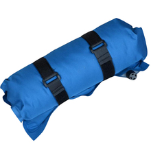 Camping Mat Hiking Travel Automatic Inflatable Air Cushion Pillow Portable Outdoor Travel Worldwide S0H22 P15