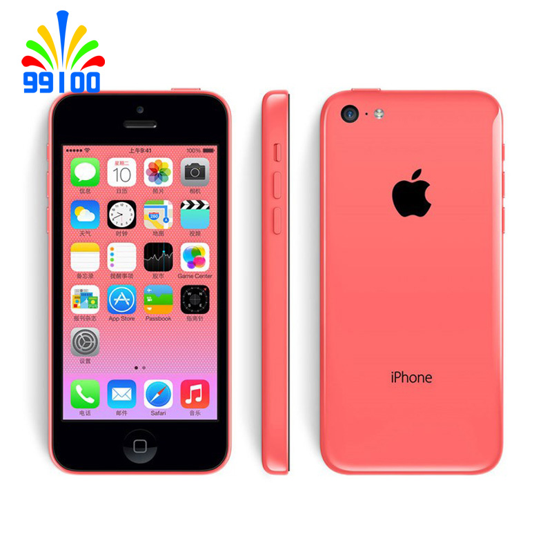 used original apple iphone 5c 4 0inch screen unlocked dual