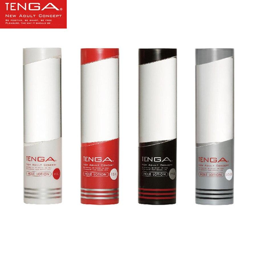 Japon TENGA lissage lubrifiant 170 ML lubrification soluble dans l'eau sexe Anal personnel lubrifiant huile lubrification sexuelle Gel Sex Toys