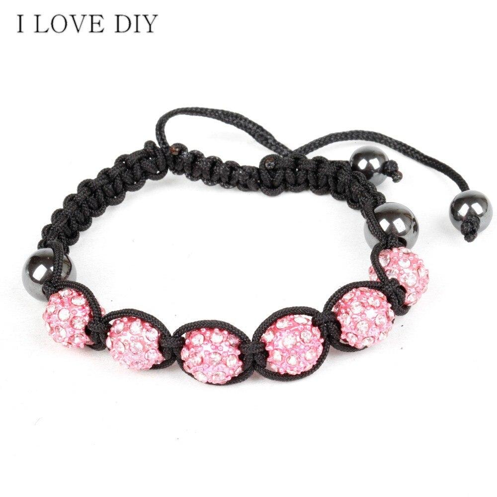 Buy women shamballa bracelet and get free shipping on AliExpress.com 3e1337ee99a3