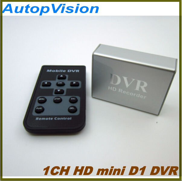 ФОТО 2014 Hot Black and white Mini D1 resolution 1CH A/V IN OUT HDD Vehicle car DVR