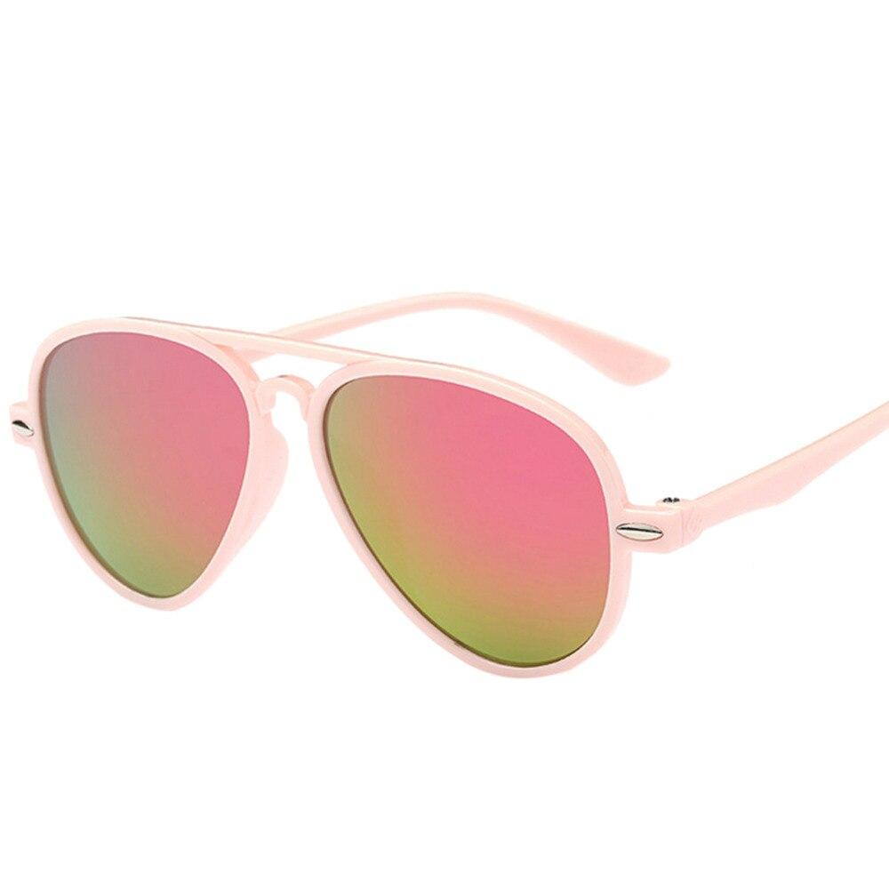 Mode Garçons Enfants Revêtement lunettes de Soleil Enfants Lunettes de  Soleil UV Protection Gafas De Sol Gafas Lunettes de Soleil Garçon lunette  de soleil ... 145d4232af79