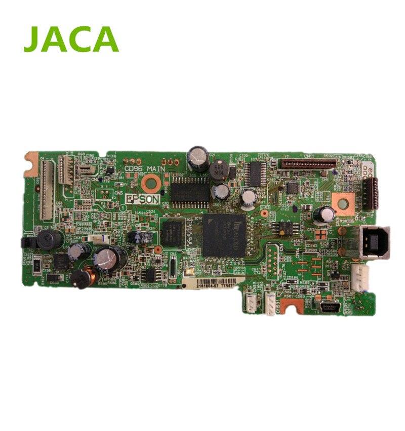 Peças para Impressora placa mãe placa principal para Model : L455 L456 L475