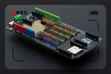 DFRobot Мега Датчик Щит/V2.4 IO плата Расширения Для Arduino Mega