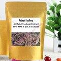 250 gram Polvo de Maitake 30% Beta glucano 100% soluble en agua del envío libre