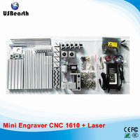 CNC Router 1610 PCB Milling Machine Also Can Use As A 500w Laser Cutter Russia Free