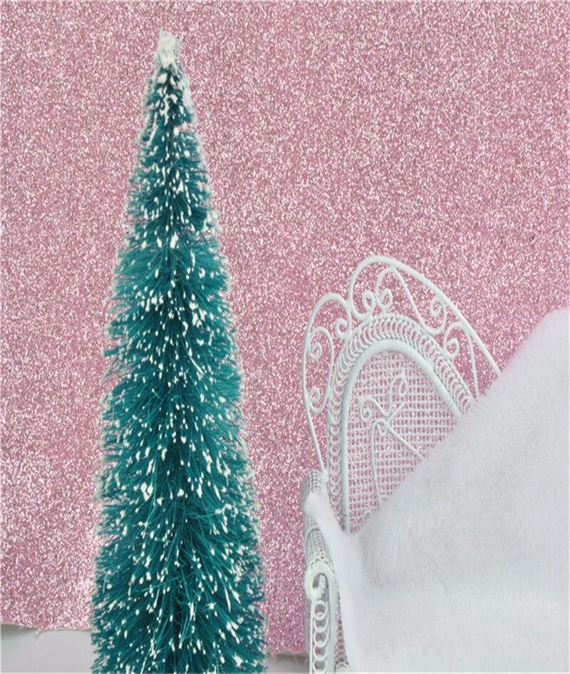 20 meter free shipping glitter wallpaper glitter sparkle for Glitter wallpaper living room