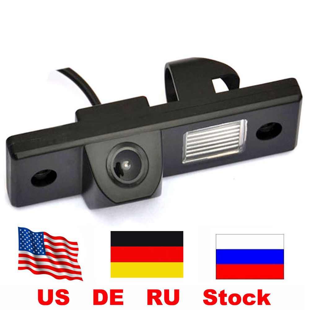 Auto Wayfeng WF Factory selling Special Car Rear View Reverse backup Camera rearview