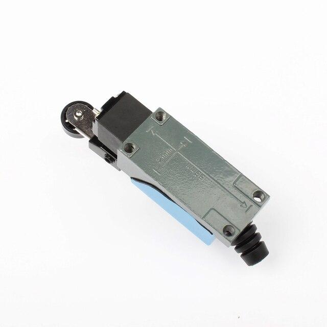 لي لي-8108 الحد التبديل الروتاري أسطوانة قابلة للتعديل البسيطة الحد مفاتيح TZ-8108 AC250V 5A NO NC 8108 8104 8111 8112 8122 8166 9101