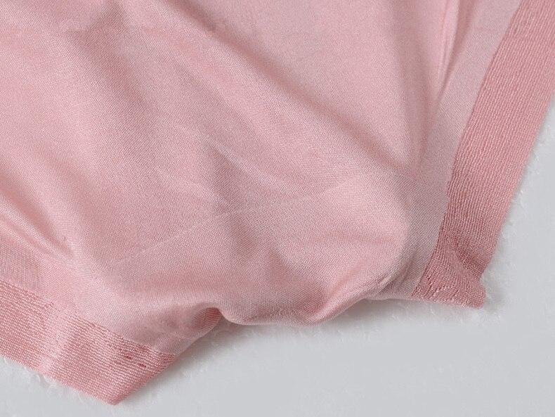 59f863136e83 Bikini Panty Silk 100% Women Luxurious Panties Sexy Silk Pure panties for  teens girls silk Underwear middle waist | 4Eva