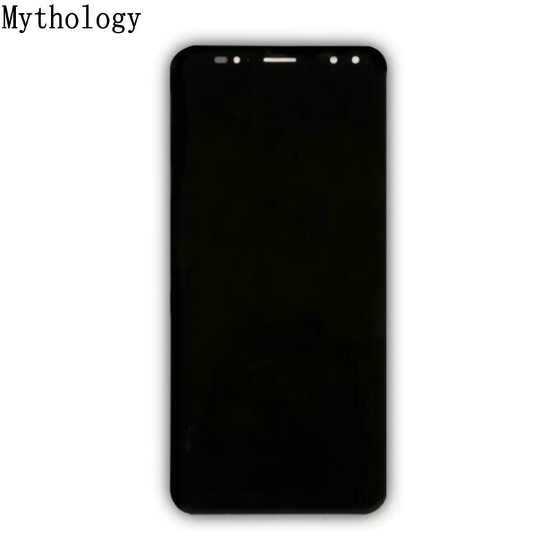 Mythology Touch Screen Display For Ulefone Power 3 Ulefone Power 3S Octa Core 6 0Inch 2160X1080
