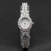 Women's Bracelet Watch Women's Luxury Wrist Watches Japanese Quartz Movement Jewelry Bracelet Watch Band H 9246
